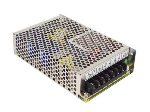 RS-35-5 - MEANWELL POWER SUPPLY