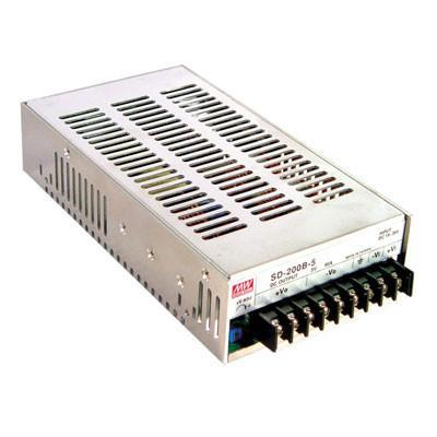SD-200B-24 - MEANWELL POWER SUPPLY