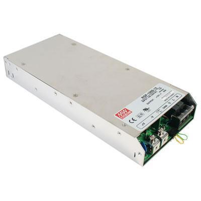 RSP-1000-12 - MEANWELL POWER SUPPLY