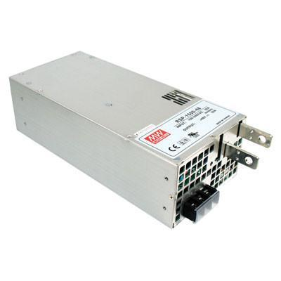 RSP-1500-5 - MEANWELL POWER SUPPLY