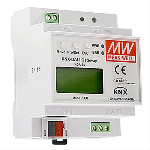 KDA-64 - MEANWELL POWER SUPPLY