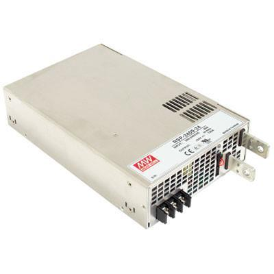 RSP-2400-24 - MEANWELL POWER SUPPLY