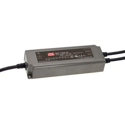 NPF-120D-48 - MEANWELL POWER SUPPLY