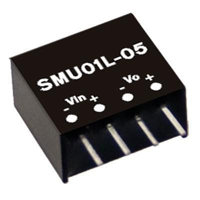 SMU01N-05 - MEANWELL POWER SUPPLY