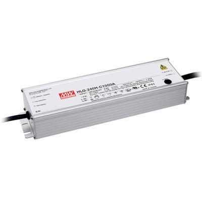 HLG-240H-C2100 - MEANWELL POWER SUPPLY