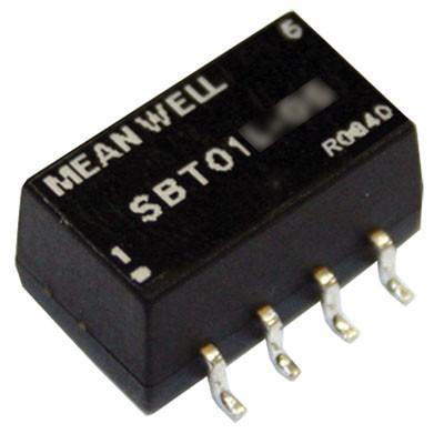 SBT01L-15 - MEANWELL POWER SUPPLY