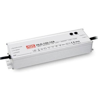HLG-150H-12 - MEANWELL POWER SUPPLY