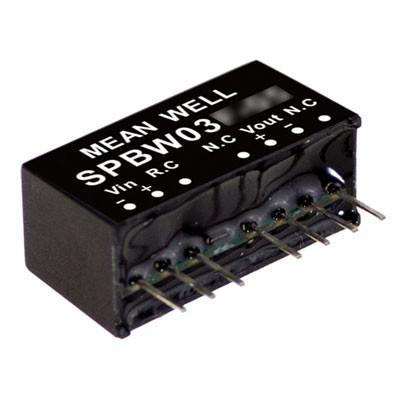 SPBW03F-12 - MEANWELL POWER SUPPLY