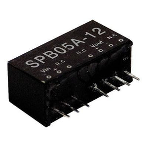 SPB05A-12 - MEANWELL POWER SUPPLY