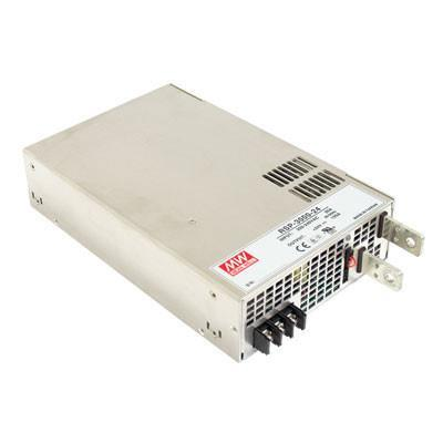 RSP-3000-24 - MEANWELL POWER SUPPLY