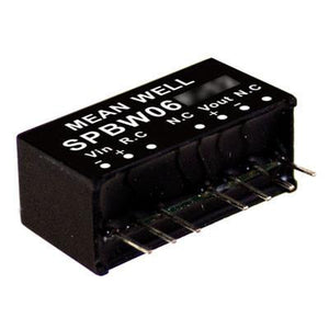 SPBW06G-05 - MEANWELL POWER SUPPLY