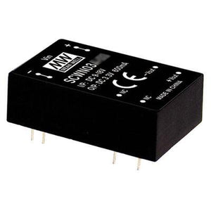 SCWN03C-12 - MEANWELL POWER SUPPLY