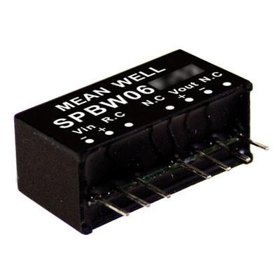 SPBW06G-12 - MEANWELL POWER SUPPLY