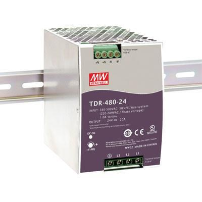 TDR-480-48 - MEANWELL POWER SUPPLY