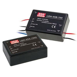LDH-45B-1050 - MEANWELL POWER SUPPLY
