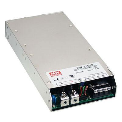 RSP-750-5 - MEANWELL POWER SUPPLY