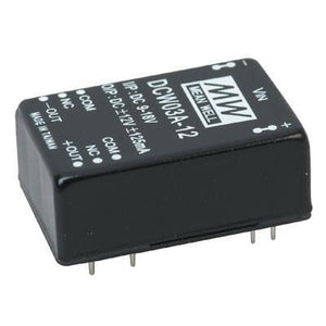 DCW03B-05 - MEANWELL POWER SUPPLY