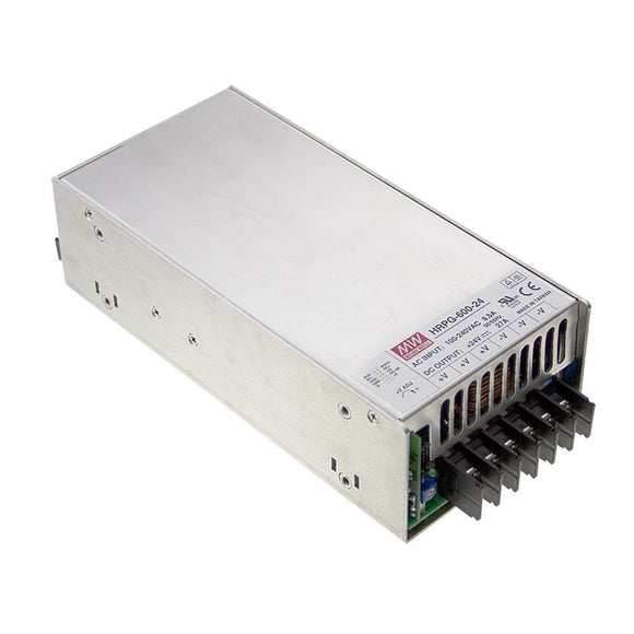 HRPG-600-24 - MEANWELL POWER SUPPLY