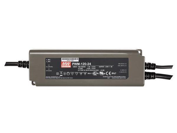 PWM-120-24 - MEANWELL POWER SUPPLY