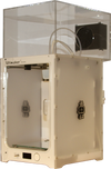 Ultimaker 3 Extended Safety Enclosure Kit Incl. Activated Carbon And HEPA Filtration Systems