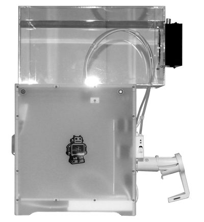 Ultimaker 3 Safety Enclosure Kit Incl. Activated Carbon And HEPA Filtration Systems