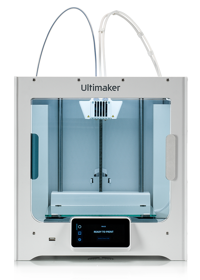 Ultimaker S3 3D Printer Demo Unit
