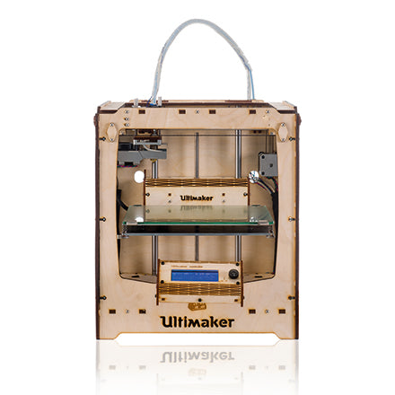 Ultimaker Original + 3D Printer