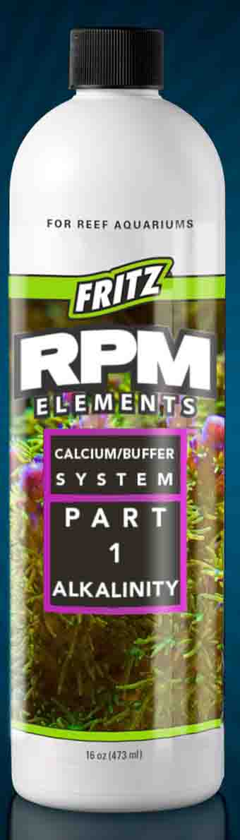 RPM Elements Part 1 Alk