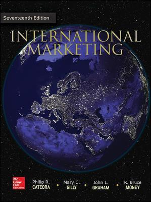 International Marketing | Zookal Textbooks | Zookal Textbooks