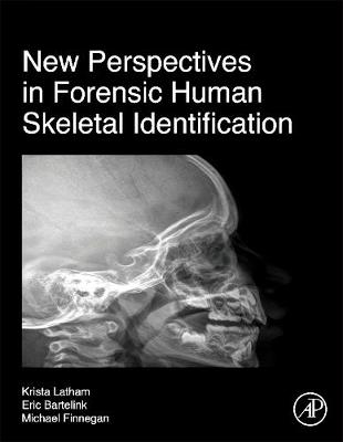 New Perspectives in Forensic Human Skeletal Identification | Zookal Textbooks | Zookal Textbooks