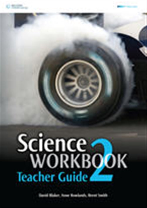 Science Workbook 2 Teacher Guide | Zookal Textbooks | Zookal Textbooks