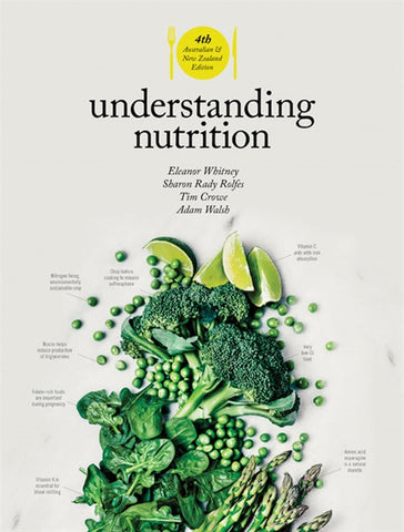 Understanding Nutrition | Zookal Textbooks