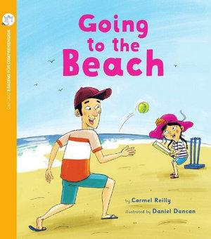 Going to the Beach: Oxford Level 3: Pack of 6 | Zookal Textbooks | Zookal Textbooks