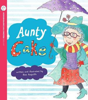 Aunty Cake: Oxford Level 7: Pack of 6 | Zookal Textbooks | Zookal Textbooks