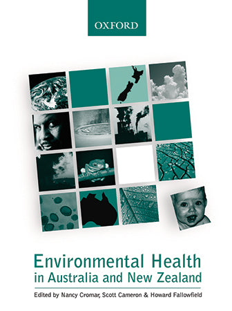 Environmental Health in Australia and New Zealand | Zookal Textbooks | Zookal Textbooks