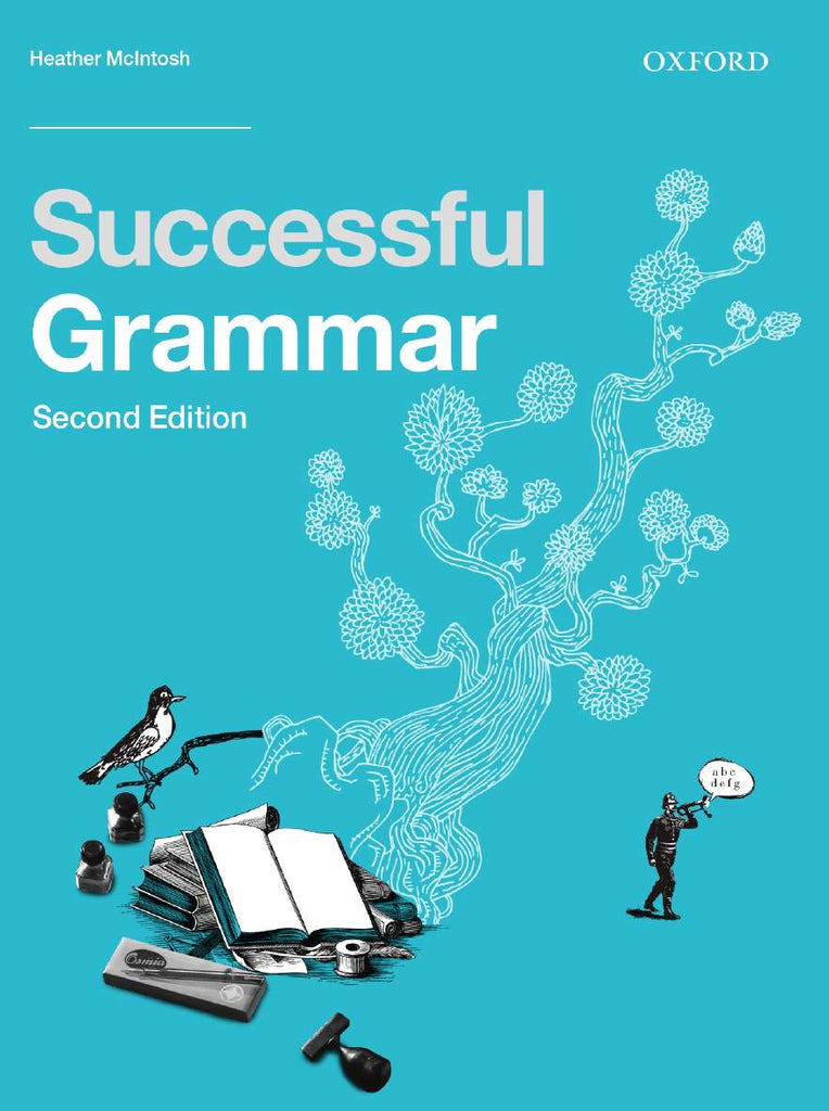 Successful Grammar | Zookal Textbooks | Zookal Textbooks