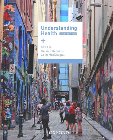 Understanding Health | Zookal Textbooks