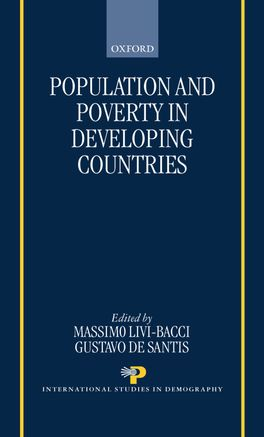 Population and Poverty in the Developing World | Zookal Textbooks | Zookal Textbooks