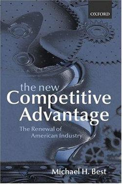 The New Competitive Advantage | Zookal Textbooks | Zookal Textbooks