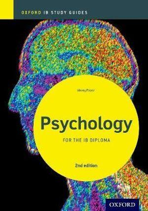 IB Psychology Study Guide | Zookal Textbooks | Zookal Textbooks