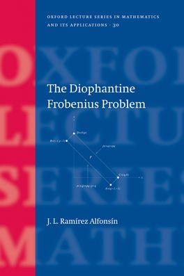 The Diophantine Frobenius Problem | Zookal Textbooks | Zookal Textbooks