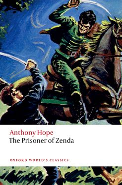 The Prisoner of Zenda | Zookal Textbooks | Zookal Textbooks