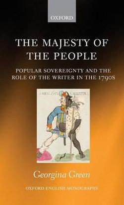The Majesty of the People | Zookal Textbooks | Zookal Textbooks