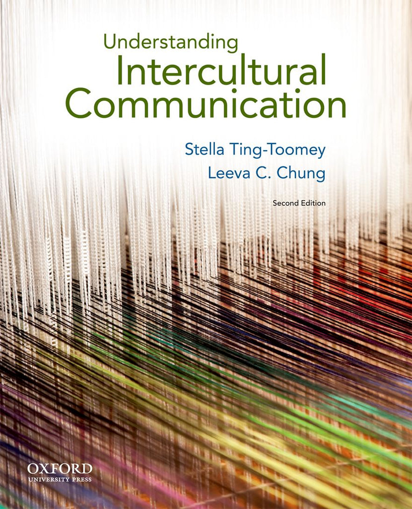 Understanding Intercultural Communication | Zookal Textbooks | Zookal Textbooks