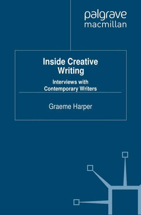 Inside Creative Writing | Zookal Textbooks | Zookal Textbooks