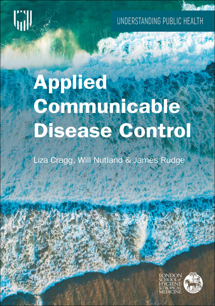 Applied Communicable Disease Control | Zookal Textbooks | Zookal Textbooks