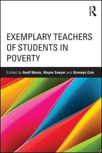 Exemplary Teachers of Students in Poverty | Zookal Textbooks | Zookal Textbooks