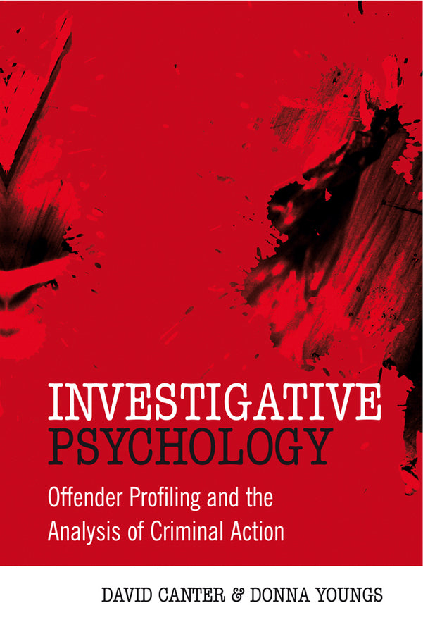 Investigative Psychology | Zookal Textbooks | Zookal Textbooks