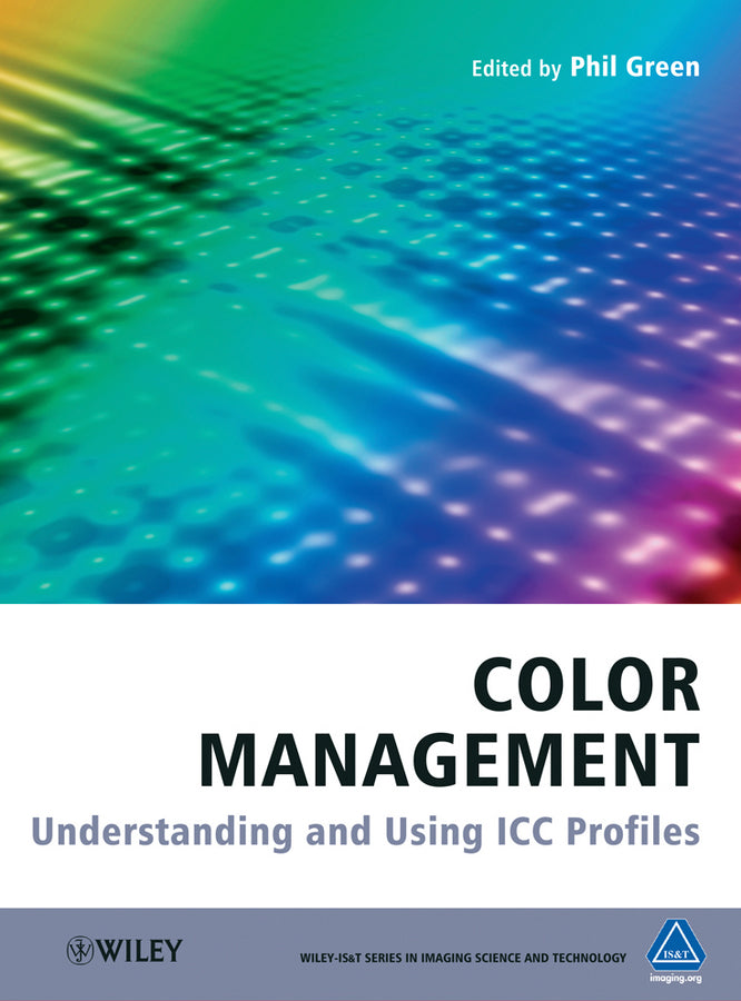 Color Management | Zookal Textbooks | Zookal Textbooks