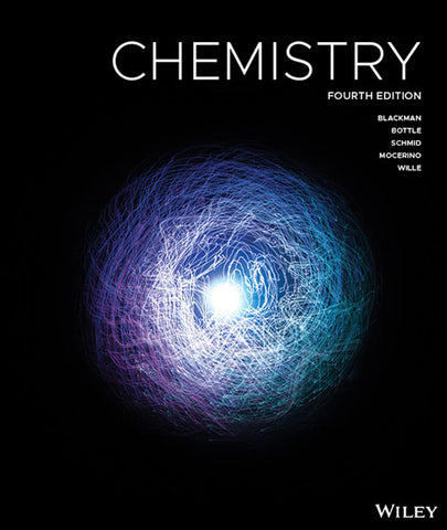 Chemistry | Zookal Textbooks